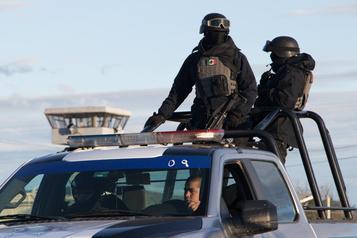 Mexique: découverte de 215 corps dans des charniers)