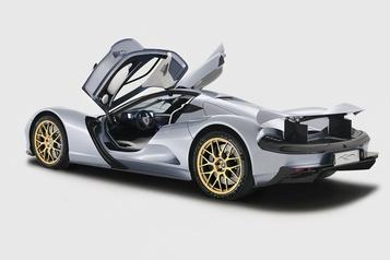 Une auto électrique électrisante (au prix choquant)
