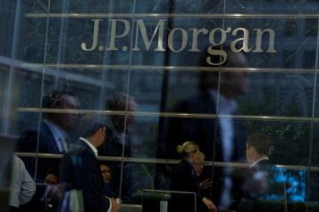 JPMorgan Chase rachète un site conseils financiers pour les étudiants)
