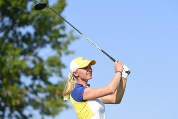 La LPGA déplace un tournoi majeur