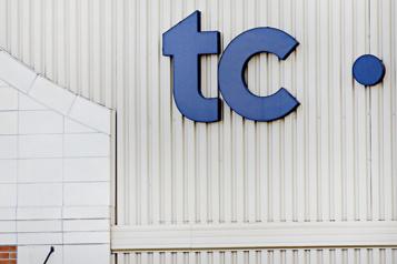 TC Transcontinental hausse son profit trimestriel)
