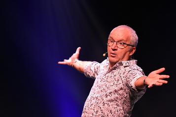 Michel Barrette repart en tournée