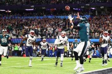 Super Bowl Vos meilleurs moments)