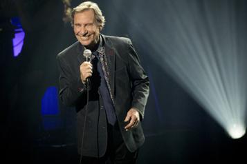 Jean-Pierre Ferland en spectacle pour la Saint-Valentin)