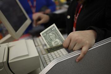 L'inflation en hausse de 0,1% en février aux États-Unis