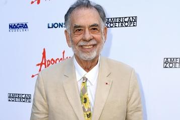 Le festival Lumière célèbre l'œuvre de Francis Ford Coppola