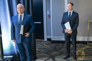 Le nom du nouveau chef conservateur dévoilé le 23août)