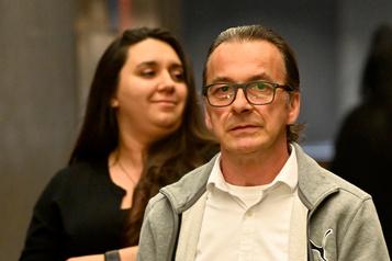 «Meurtre par compassion»: Michel Cadotte obtient sa libération conditionnelle