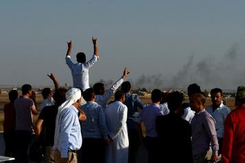Syrie: la France veut «la cessation immédiate» de l'offensive turque