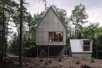 BESIDE Habitat accueille ses premiers visiteurs)