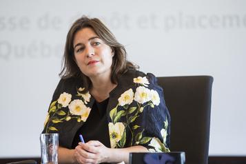 Caisse de dépôt et placement du Québec Un fonds de 250millions pour la diversité en PME )