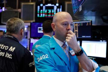 À Wall Street, le NASDAQ et le S&P 500 terminent à des records