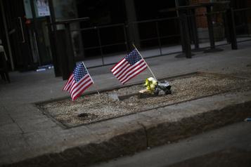 Trump réclame la peine de mort pour l'auteur de l'attentat du marathon de Boston)