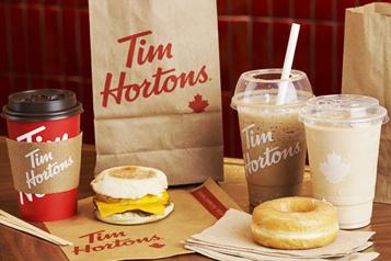 Tim Hortons Développement durable chez Tim Hortons : petits changements, grand impact.)