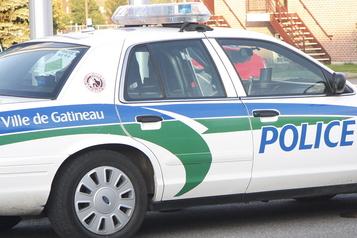 Trafic de stupéfiants Opération d'envergure à Gatineau, huit personnes arrêtées)