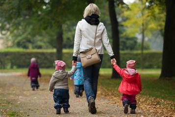 Journal d'une expatriée: les mères corbeaux