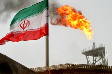 L'Iran annonce la découverte d'un gisement majeur de pétrole