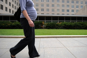 Droit du sol: Trump s'attaque au «tourisme de maternité»