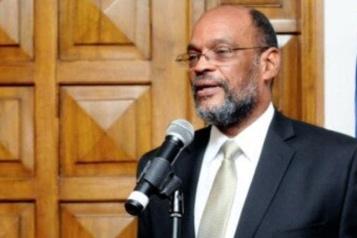 Haïti Un nouveau gouvernement sera formé mardi, Ariel Henry premier ministre )