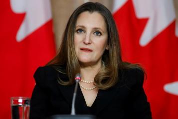 Particuliers et entreprises Ottawa prolonge les programmes d'aide jusqu'au 23octobre)
