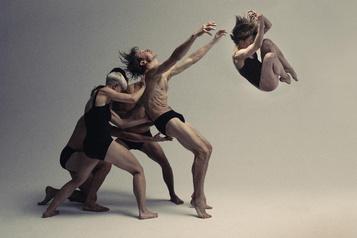 Danse: quatre spectacles à nepas manquer