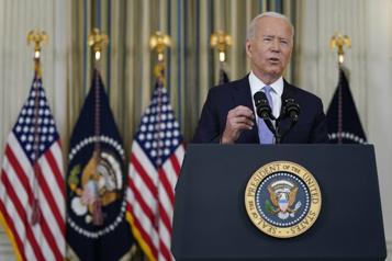 Réformes économiques Des négociations difficiles s'amorcent, selon Biden )