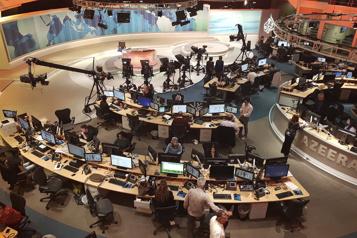 Al-Jazeera va lancer une plateforme conservatrice aux États-Unis)