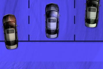 Voitures autonomes: guerre froide sur les routes)