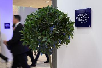 Forum de Davos: transformer desidées pieuses enréalité