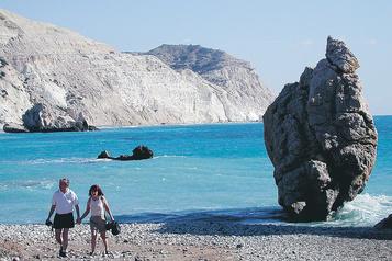 Chypre autorise les touristes en provenance de 30pays)