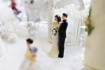 Les mariages d'enfants au pays, pas si rares que cela)