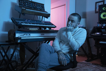 Circles, de Mac Miller, divin épilogue ★★★★