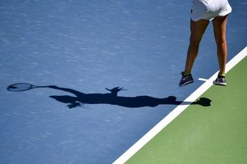 Le tennis professionnel féminin revit à Palerme)