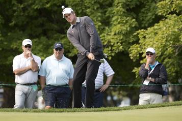 Golf: le Circuit Mackenzie et l'Omnium de Blainville demeurent en attente)