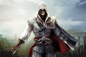 Netflix s'allie à Ubisoft pour adapter Assassin's Creed)