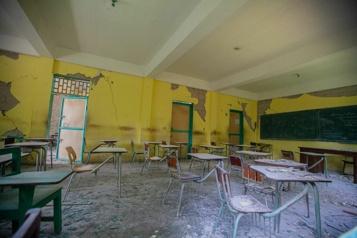 Haïti Le pays appelle à l'aide pour assurer la rentrée scolaire de milliers d'enfants)