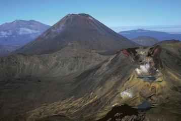 Paysages naturels La Nouvelle-Zélande en guerre contre les touristes qui font leurs besoins)