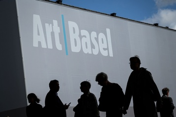 Art Basel reporte son édition 2020 à septembre