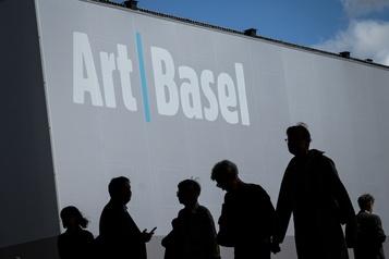 Art Basel reporte son édition2020 à septembre