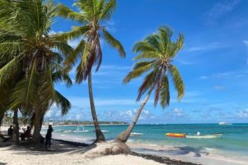 La République dominicaine a récupéré 80% du tourisme d'avant la pandémie