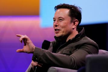 Elon Musk dément avoir traité de pédophile un spéléologue britannique