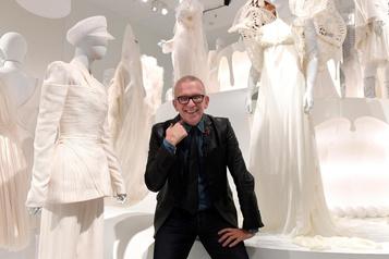 La fin de l'ère Gaultier en haute couture
