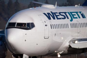 Pas de dividende pour les actionnaires de WestJet