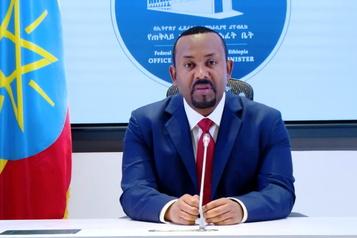 Éthiopie Le premier ministre sert un ultimatum aux dirigeants du Tigré)