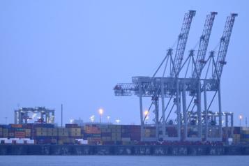 Journées de grève au port de Montréal Des associations industrielles pressent Ottawa d'agir)