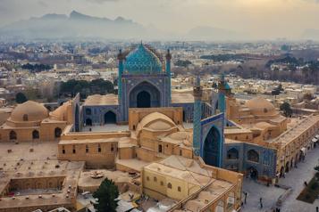 COVID-19 L'Iran rouvrira ses frontières aux touristes
