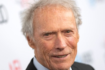 Clint Eastwood choisit de soutenir Michael Bloomberg