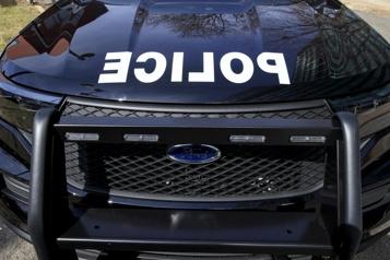 Deux cyclistes happés par une camionnette à Sept-Îles)
