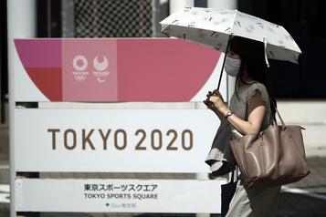 Déplacements restreints : quelle sorte de Jeux vivront les Olympiens à Tokyo ?)