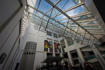 COVID-19: le Musée des beaux-arts et le Musée d'art contemporain ferment leurs portes